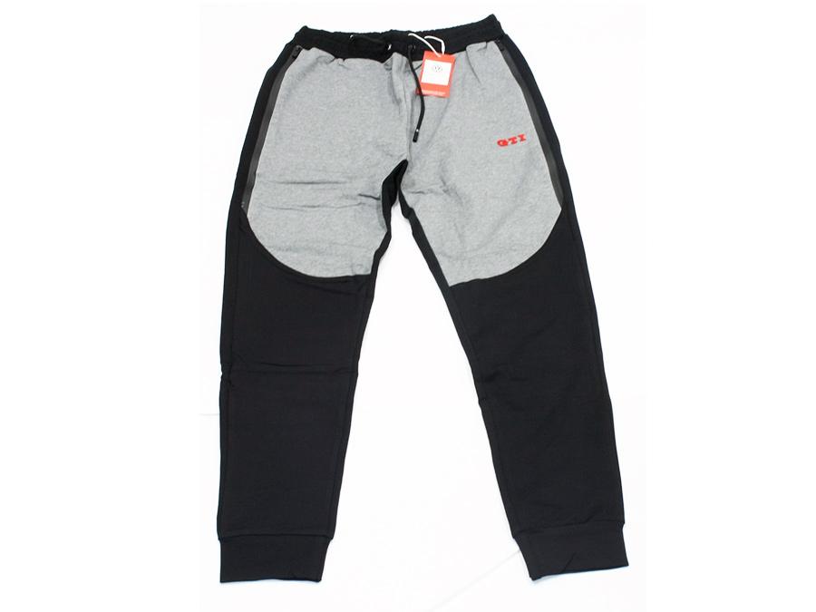 Gti Sweat Pants - Black - x large