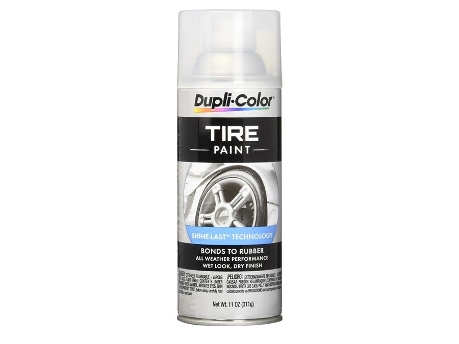 DupliColor TP100 Tire Paint