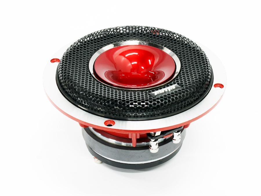 Targa 6″ Pro Series 250rms Mid Driver Speakers