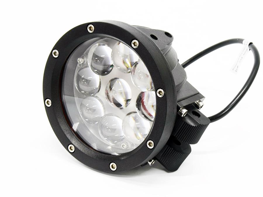 Universal LED Round Light (14cm)