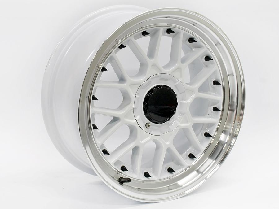 17″ M2149 4/100 & 4/114.3 WLP/BS Alloy Wheels