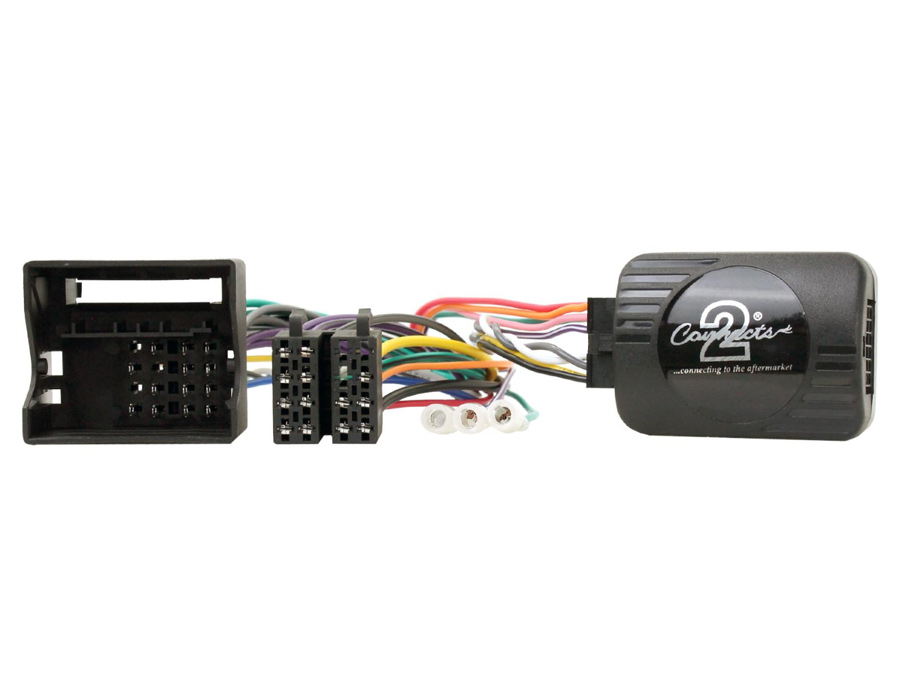 Connect2 VW 2005-2015 Steering Interface