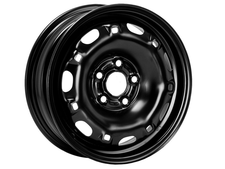14″ VW Replacement Steel Wheel 5/100pcd