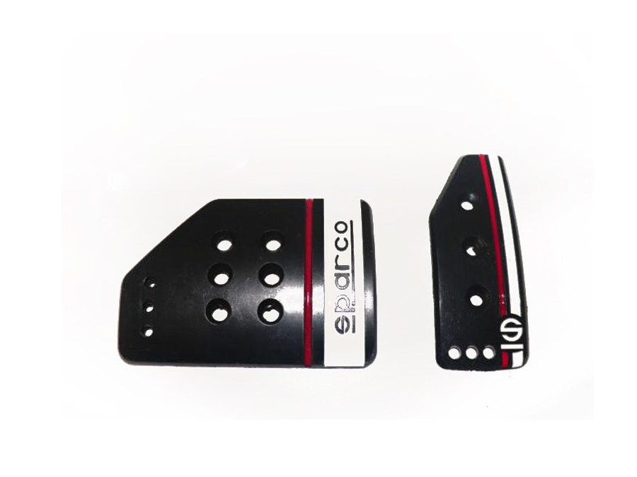 Sparco Performance Pedals (for automatic)