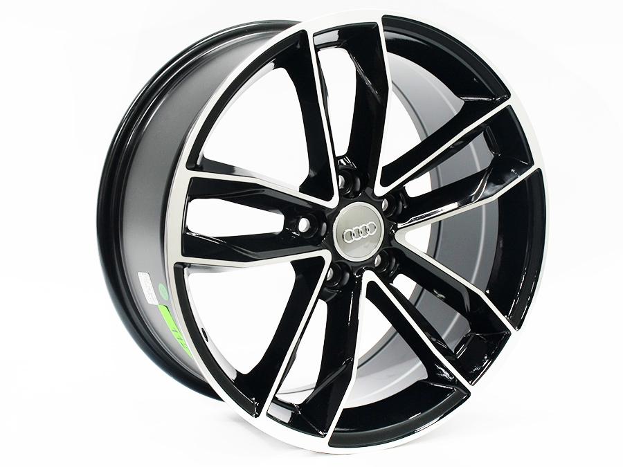 18″ QS S5 Style 5/112 MG alloy Wheels