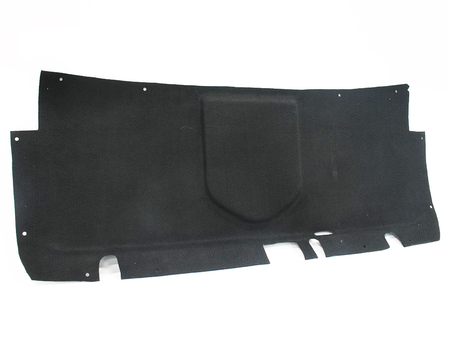 Suitable for Bmw E30 Bootlid Carpet Lining