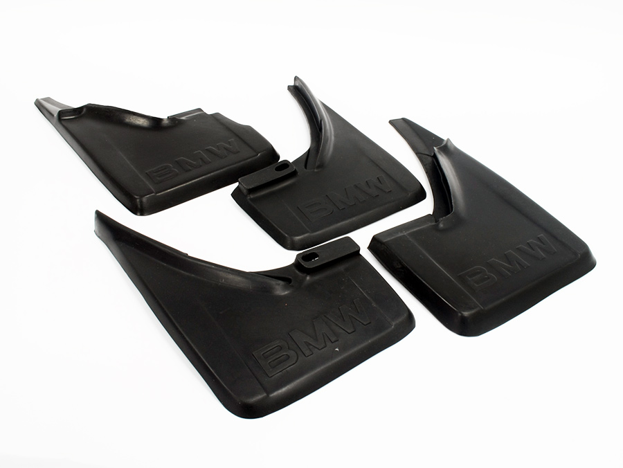 Mudflaps suitable to fit Bmw E30