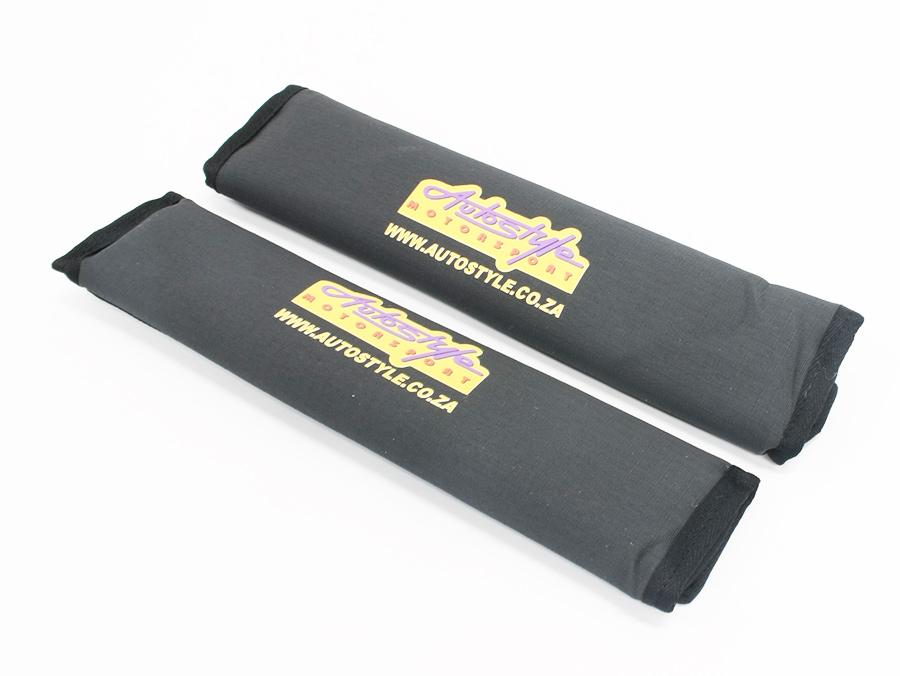 Autostyle Branded Safety Belt Cover