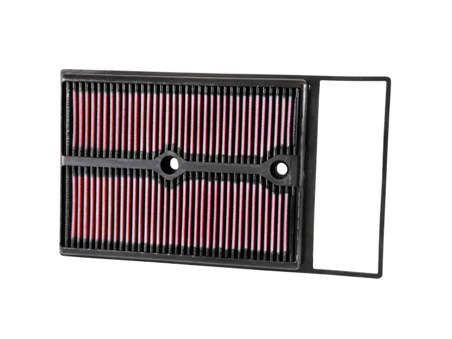 K&N 33-3044 Performance Airfilter for Audi A1
