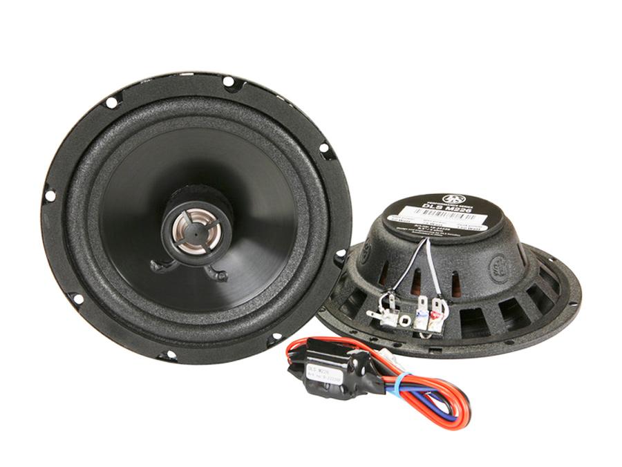 DLS Audio M226 6.5″ 50rms 2way Speakers