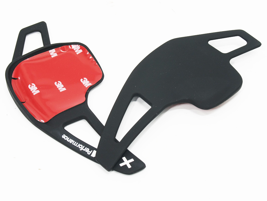Paddle Shift Extensions Suitable for Bmw F30 (black)