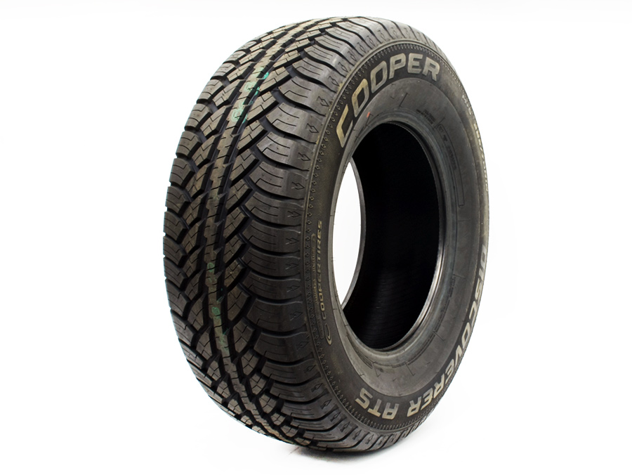 265-70-16″ Cooper Discoverer AT3 Tyres