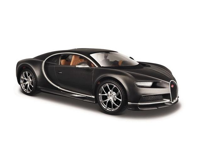 Maisto 1:24 Bugatti Chiron Model Car