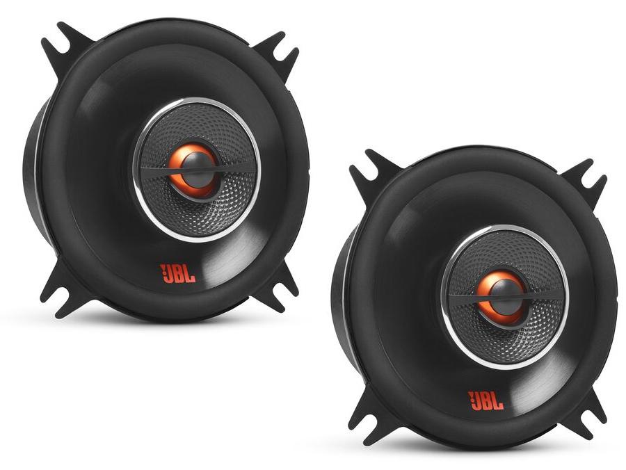 JBL GX428 4″ Coaxial Car Audio Loudspeaker