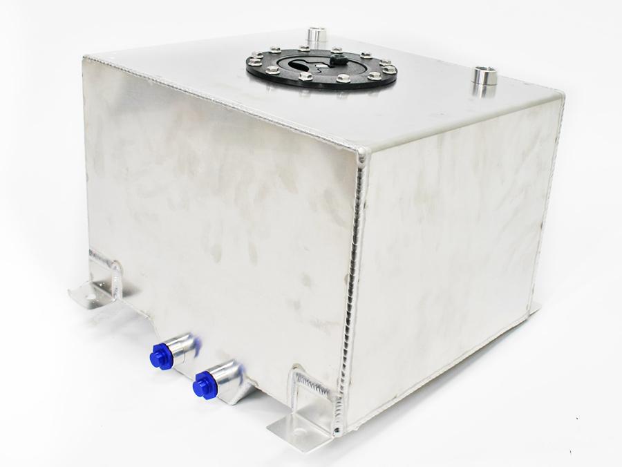 Alluminium 40litre Fuel Tank