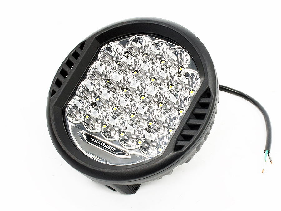 Hella VF6607 7″ Supernova LED Driving Light (each)