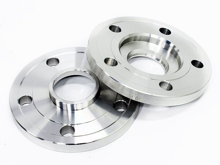 Evo Tuning Wheel spacer 5/112 15mm 57.1 (sold as a pair)
