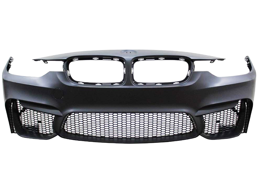 Suitable for F30 Sport Style Front Bumper