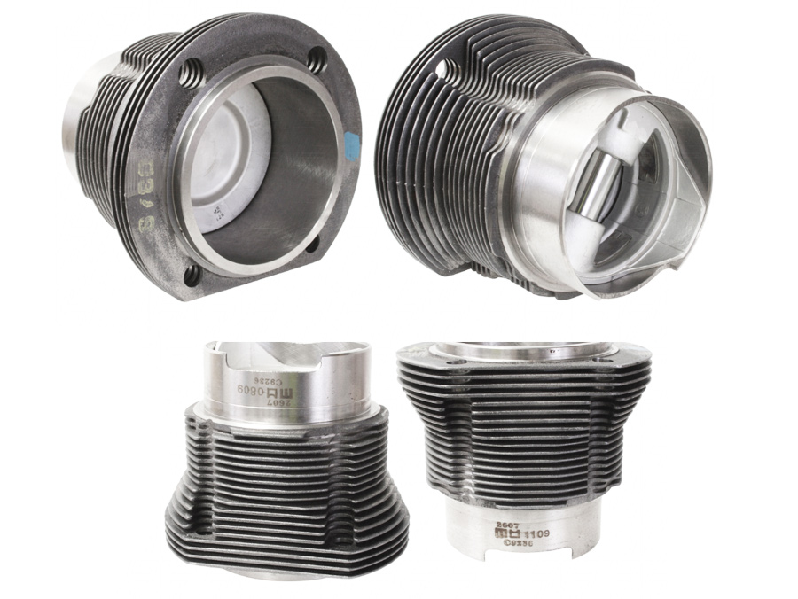 Volkswagen Barrel and Piston Kit for 2.0 Aircooled Engines