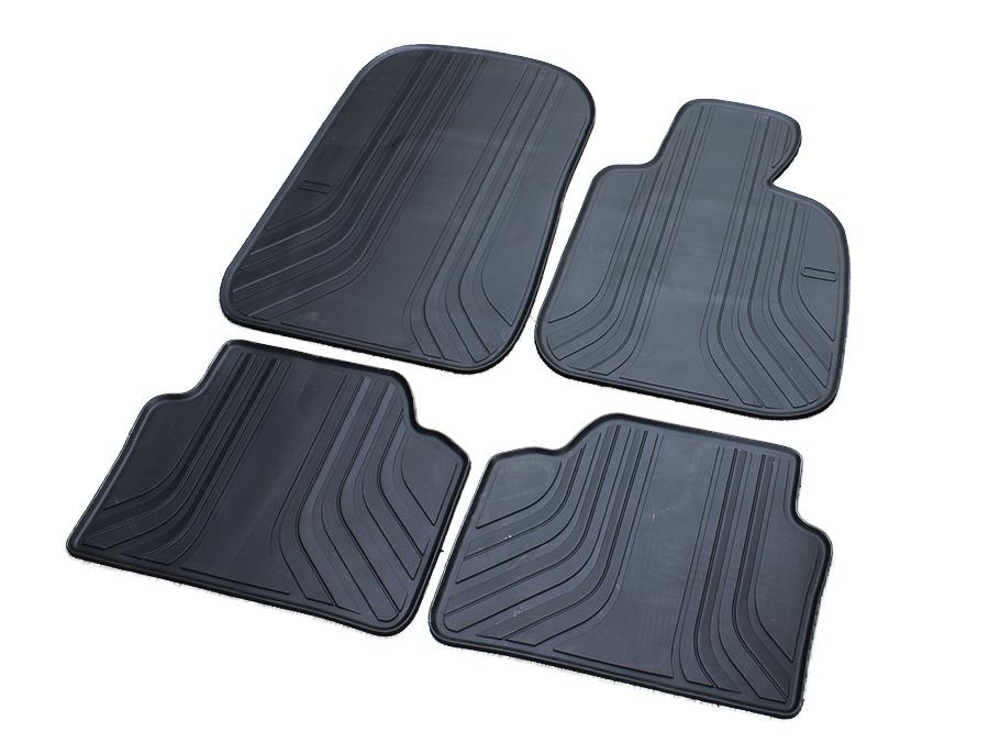 Rubber Moulded Design Floormats suitable to fit BMW E90