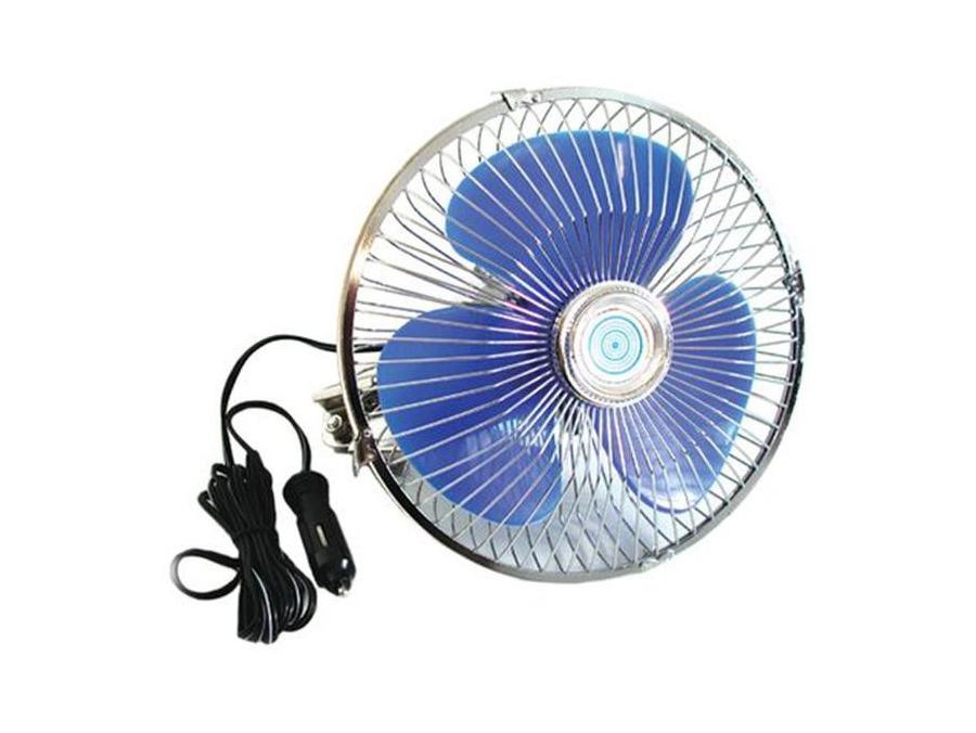 Oscillating 12″ Fan for Classic Aircooled Models