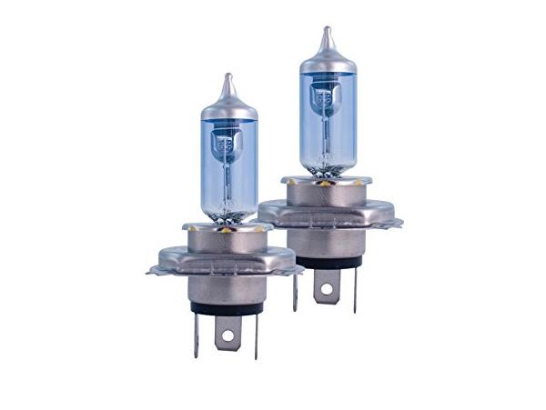 Hella HB4/9006 Xenon Blue 55w Bulbs (pair)