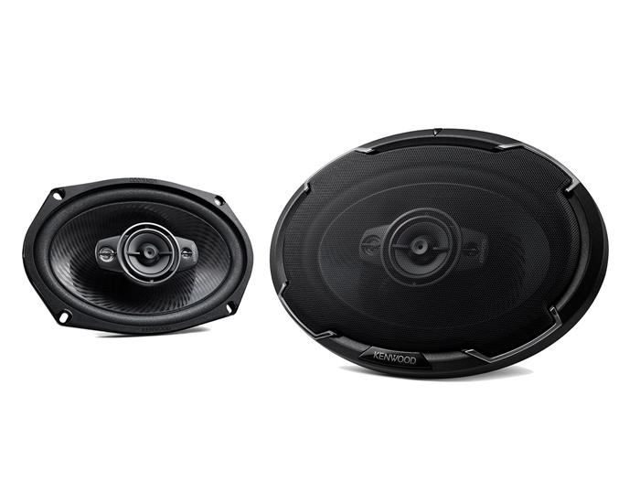Kenwood KFC-PS6986 400w 6×9″ Speakers