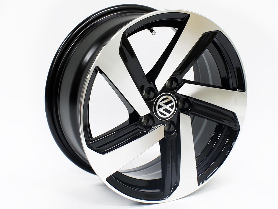15″ M2983 5/100 Alloy Wheels