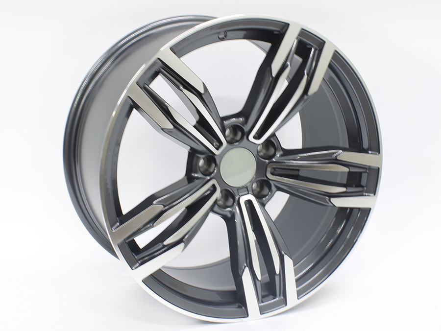 19″ ST Coupe 5/120 DGMF Alloy Wheels