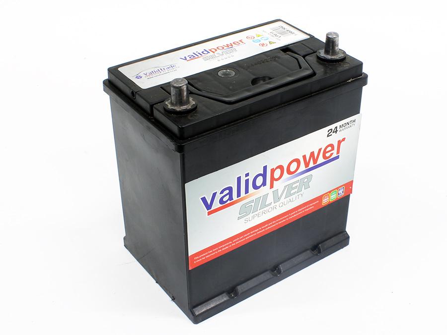 Valid Power Automotive Battery (size 616)