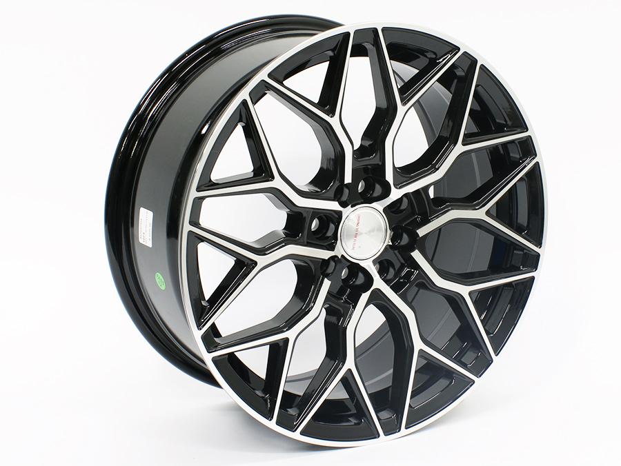 17″ Evo 1024 4/100 & 4/114 Alloy Wheels