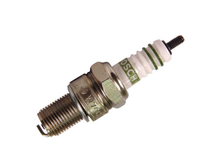 Bosch W8CC Spark Plugs (each)
