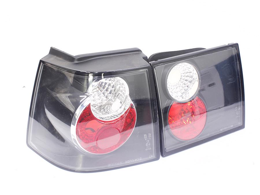 VW Corrado Altezza Design Tailights (pair)