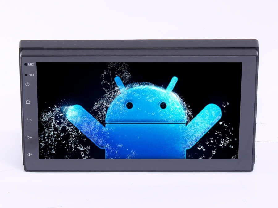 Evo Tuning 7″ Toucscreen Radio with bluetooth, wifi & Android