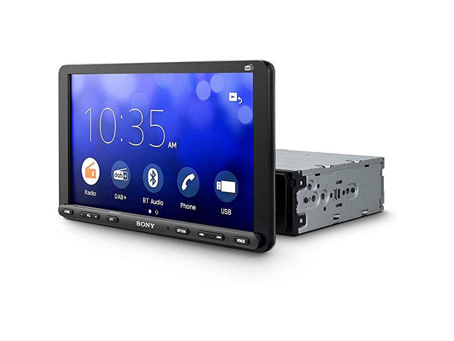 Sony XAV-AX805D 8.95″ 1-Din DAB Receiver