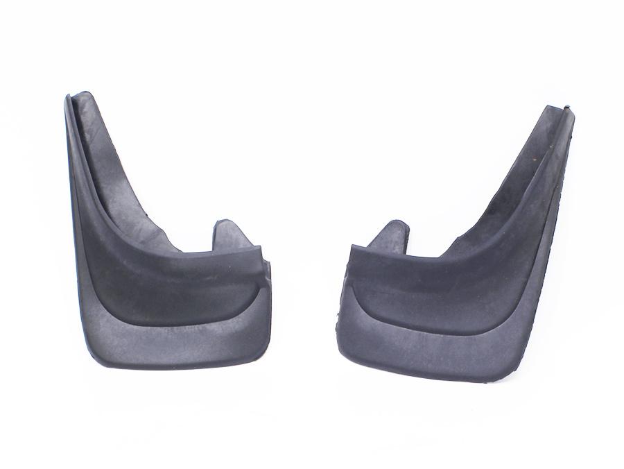 Universal Rubber Mudflaps (pair)