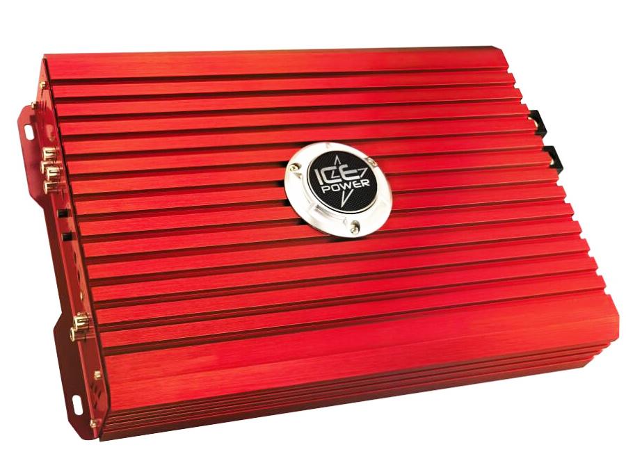 Ice Power IPX-5000.4 6000w 4channel Amplifier